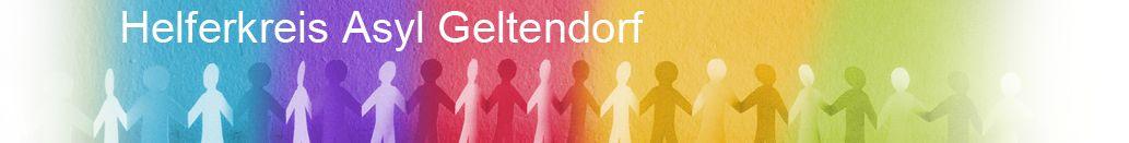 Helferkreis Asyl Geltendorf
